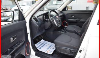 Kia Soul 1.6 Benzyna, z Niemiec ( prywatne ręce ) , Bezwypadkowy, SUV, Gwarancja full