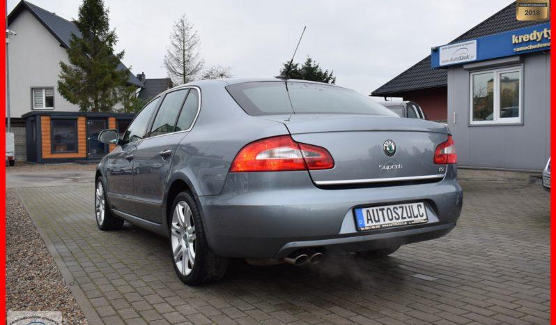 Skoda SuperB 1.8 Benzyna, Biznesowa klasa, Nowy Model, Limuzyna, Bardzo Zadbany, Exclusiw, Gwarancja full