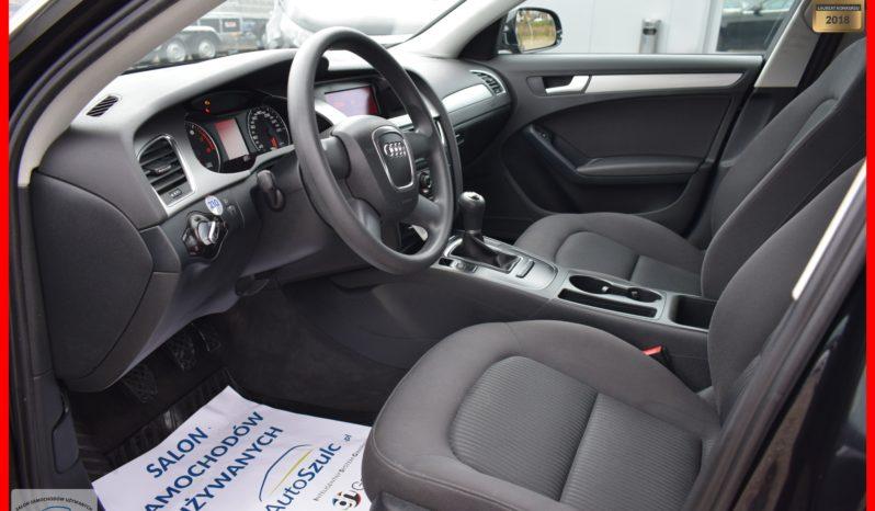 Audi A4 B8 1.8 Benzyna, Limuzyna, Model : 2010, Zadbany, Sprowadzony, Bezwypadkowy, Rok Gwarancji full