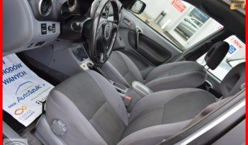 Toyota Rav-4 2.0 D-4D , Zarejestrowany, I-Właściciel, Opłacony, 4×4, Terenowy, Rok Gwarancji full