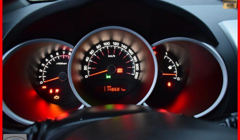 Kia Venga 1.4 Benzyna + Gaz (BRC), Sprowadzony, Serwisowany, Bezwypadkowy, Zadbany, 5-drzwi, Rok gwarancji full