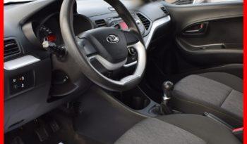 Kia Picanto 1.0 Benzyna, 5-drzwi, Ekonomiczny, Miejski, Sprowadzony, Zarejestrowany, Rok Gwarancji full