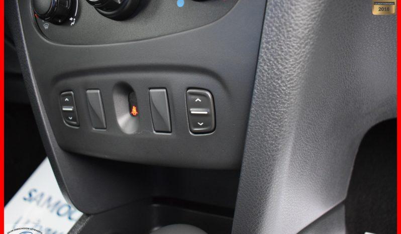 Dacia Sandero 1.2 Benzyna,Na Łańcuszku, Zarejestrowany, Niski przebieg, Rozkodowany, Jak Nowy !, Gwarancja full