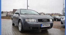 """Audi A4 B6 1.8 Turbo 150PS, """"Małysz"""", Automat, Limuzyna, Zarejestrowany, Najlepsza jednostka, Zadbany"""