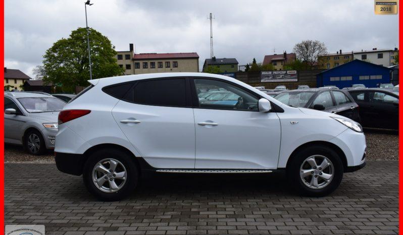 Hyundai IX35 1.7 CRDI, Sprowadzony, Kamera Cofania, Navi, Klima, Bardzo dobry stan, Rok Gwarancji full