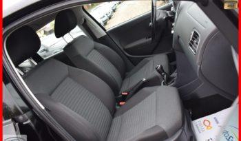 VW Polo 1.4 Benzyna ( najlepszy silnik ),Salonowy, Model : 2013, Zarejestrowany, 5-drzwi, Bez wkładu full