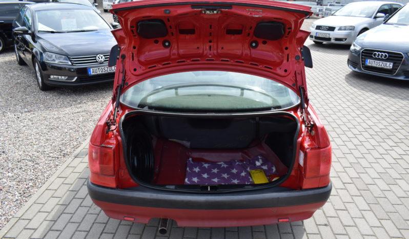 Audi 80 B3 1.8 Benzyna, Zarejestrowany, Opłacony, Sedan, Gotowy do drogi full