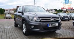 VW Tiguan 2.0 TDI , 4×4, Automat, Park Assistance, Sprowadzony, Serwisowany, Bezwypadkowy, Rok Gwarancji