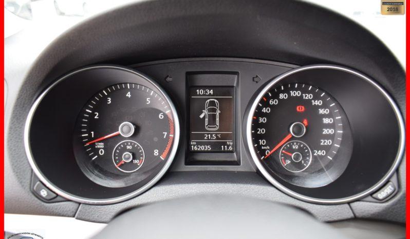 VW Golf VI 1.2 Benzyna, I-Właściciel, Sprowadzony, 5-drzwi, Ekonomiczny, Rok Gwarancji full