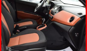 Hyundai I10 1.2 Benzyna, Automat, 5-drzwi, Szyberdach, Klima, Serwisowany, Rok Gwarancji full