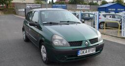 Renault Clio 1.5 DCI, Ekonomiczny, Zarejestrowany, Opłacony