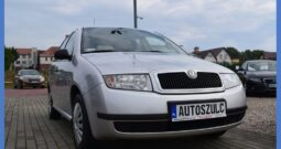 Skoda Fabia 1.2 Benzyna, I-Właściciel, Zarejestrowany, Hatchback, Prosty w obsłudze, Zadbany