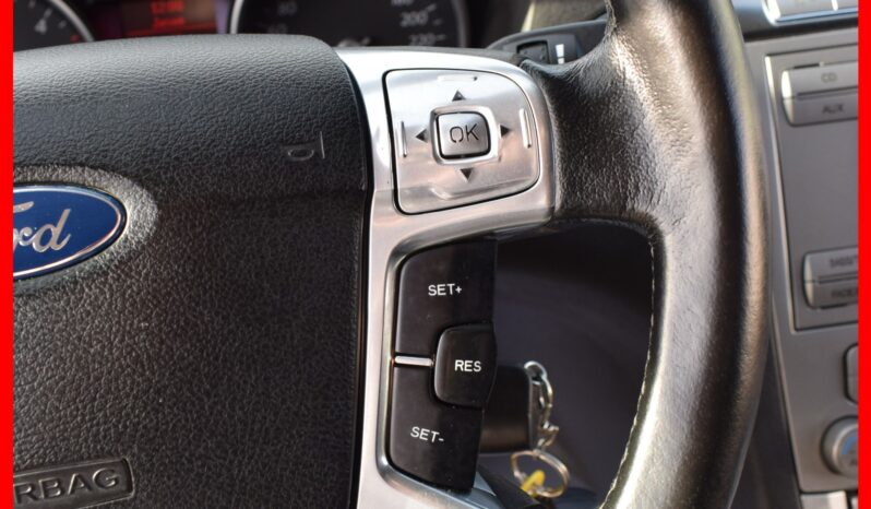 Ford S-MAX 2.0 TDCI, Titanium, Sprowadzony, Rodzinny, Zadbany, Rok Gwarancji full