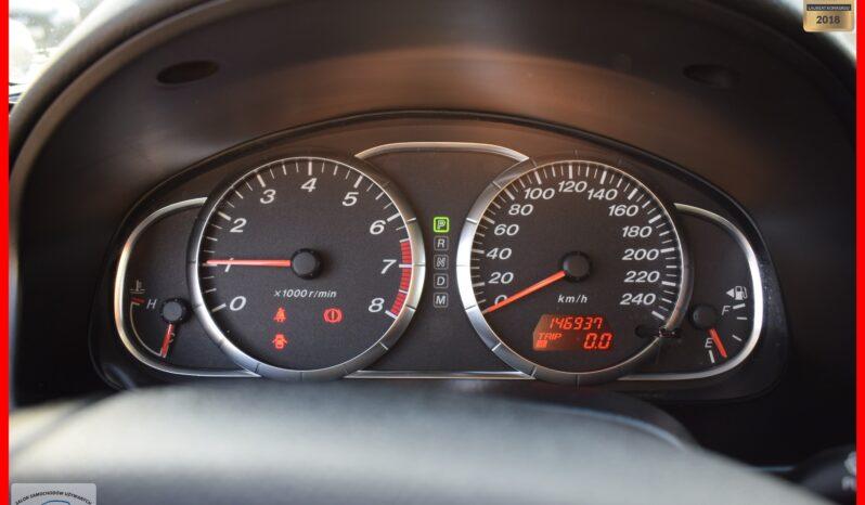 Mazda 6 2.0 Benzyna, Automat, Hatchback, Sprowadzony, Rok Gwarancji full