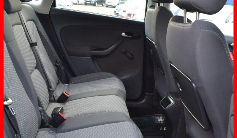 Seat Altea XL 1.4 Benzyna ( MPI ) , I-Właściciel, Sprowadzony, Wersja XL, Model : 2010, Rok Gwarancji full
