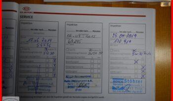 Kia Venga 1.6 Benzyna, Sprowadzony, Bez wkładu finansowego, łańcuch rozrządu, Serwisowany, Rok Gwarancji full